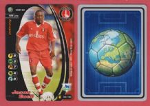 Charlton Athletic Jason Euell Jamaica (U)